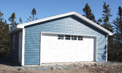 Garage 24×24